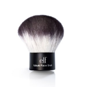 Escova facial e.l.f. Studio Kabuki Face Brush