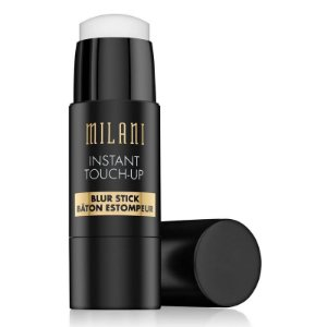 Primer MILANI Instant Touch-Up Blur Stick, 01 Transparent