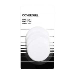 Esponja de Maquiagem CoverGirl Make-Up Masters