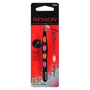 Pinça de alta precisão Revlon Designer
