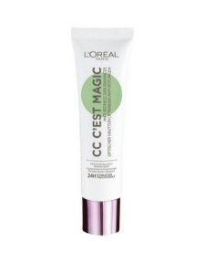 CC Cream Anti-vermelhidão L'Oreal Paris