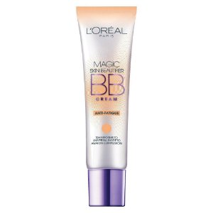 BB Cream L'Oreal Paris Magic Skin Care Anti-Idade