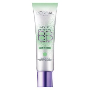 BB Cream L'Oreal Paris Magic Skin Care Anti-Vermelhidão