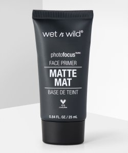 Face Primer Matte wet n wild Photo Focus 25ml