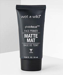 Face Primer Matte wet n wild Photo Focus 25ml