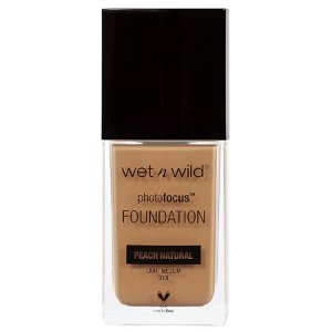 Base Líquida Wet n Wild Photo Focus Matte Tons Médios