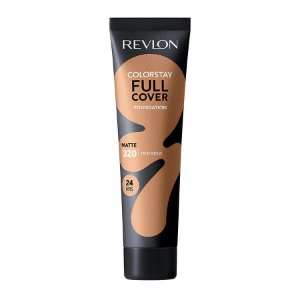 Base Líquida Revlon Colorstay Full Cover Matte Tons Médios