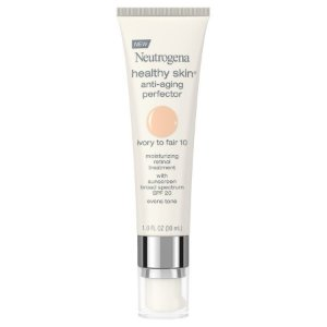 Base Líquida Neutrogena Healthy Skin Care Anti-Idade