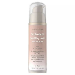 Base Líquida Neutrogena Healthy Skin SPF 20