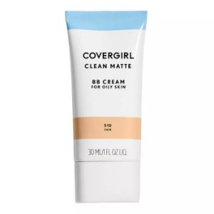 BB Cream COVERGIRL Clean Matte