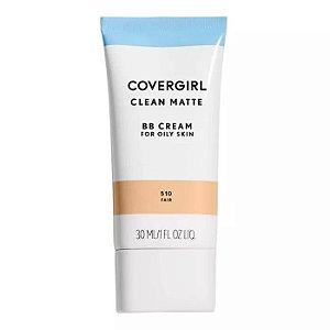 BB Cream COVERGIRL Clean Matte
