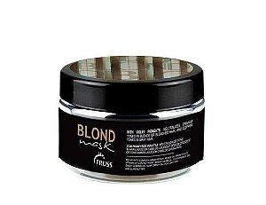Truss Mascara Blond de Tratamento - 180g
