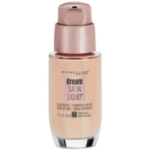 Base Líquida Maybelline Dream Skin Care
