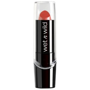 Batom Wet n Wild Silk Finish Lipstick