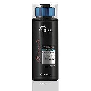 Shampoo Miracle Truss Anti-envelhecimento 300ml