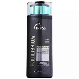 Condicionador Equilibrium Truss cabelos mistos a oleosos