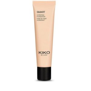 Base Líquida Smart Hydrating KIKO MILANO