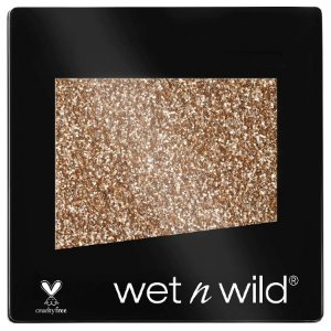 Glitter Wet n Wild Color Icon Collection 355 Toasty