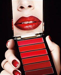 Paleta de Batom Color Riche Vermelho L'Oreal Paris
