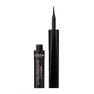 Delineador L'Oréal Paris Super Liner Eyeliner Black