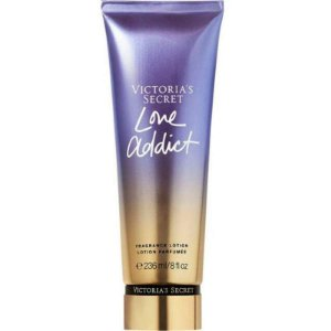 Hidratante Victoria's Secret Love Addict