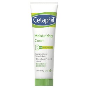 Creme Hidratante para o corpo Cetaphil 85g