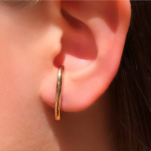 Ear Hook Tubular