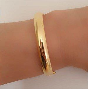 Bracelete Grosso Liso