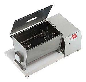 Misturadeira de Carne Industrial Misturador 5kg Malta