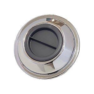 Dispositivo De Aspiração Em Inox Pratic 50mm - Tholz