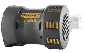 SIRENE ELETROMECÂNICA 3KM DP3000 220v – DIPONTO