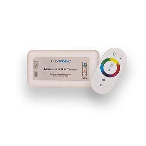 Módulo RGB Controlador de Iluminação Para Piscinas Luxpool