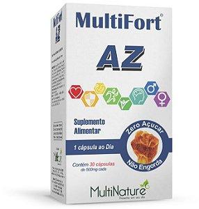 Multifort Az 30 Caps
