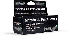 Nitrato De Prata Bastao