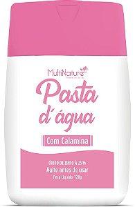 Pasta D Agua 120g C/Calamina