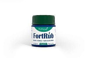 Fortrub 40G Pote