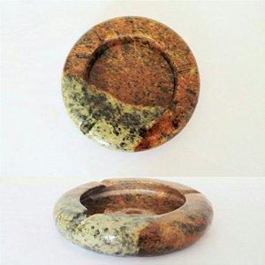 Cinzeiro de Pedra Sabão