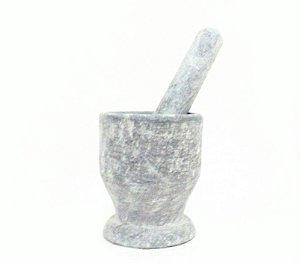 Pilão de Pedra Sabão Tradição
