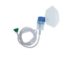 Micronebulizador Infantil P/ Oxigenio C/EXT 1,5M