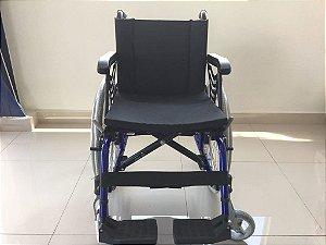 Cadeira de rodas Plus