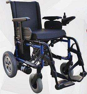 Cadeira de rodas motorizada E5
