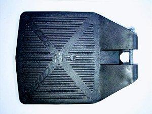 Pedal de plastico