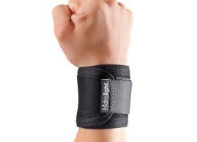Protetor para punho ( Munhequeira )