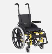 Cadeira de rodas infantil  MA3 MINI