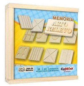 MEMORIA ALTO RELEVO BRAILLE