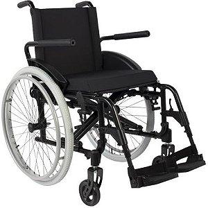 Cadeira de rodas MA3 com encosto básico