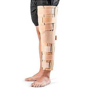 Imobilizador de joelho largo - 70 CM