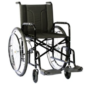 Cadeira de rodas M2000 I