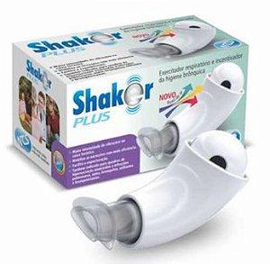 Exercitador respiratório Shaker Plus