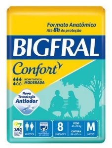 Big Fral Confort M